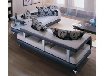 Угловой диван для отдыха Венеция 4