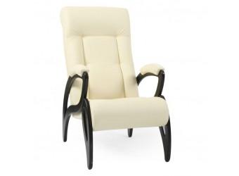 Кресло для отдыха Комфорт № 51 из дерева сборно-разборное
