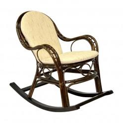 Кресло-качалка Marisa-R 05/12 из ротанга