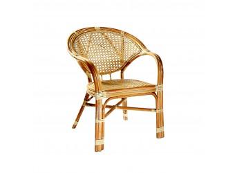 Кресло Java-B Classic Rattan 11/24-В из ротанга