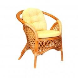 Кресло Melang Classic Rattan 1305В из ротанга