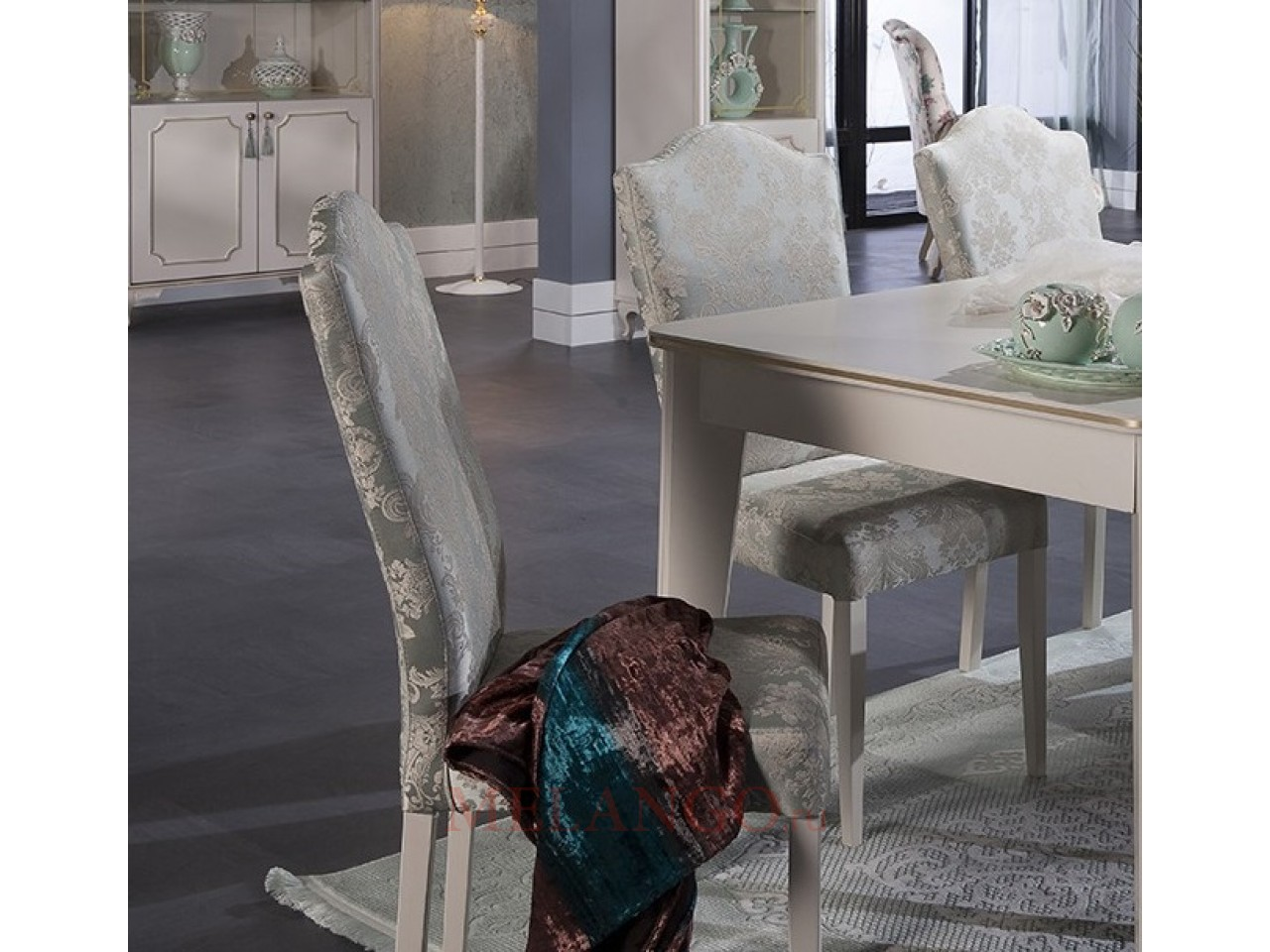 Обеденный стул для гостиной Голд GOLD-16-01