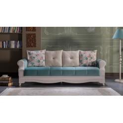 Двухместный диван-кровать Голд (Gold) Беллона