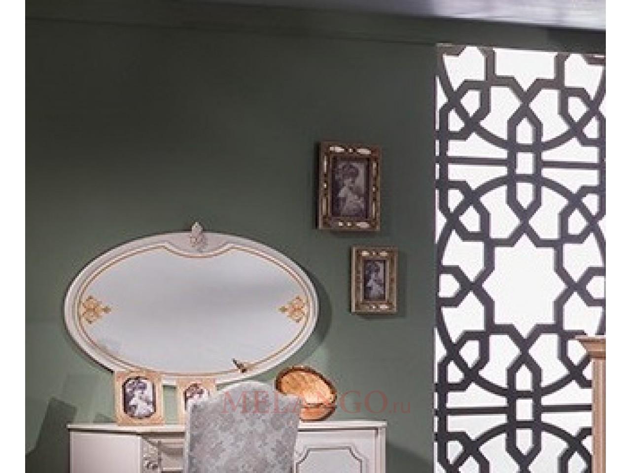 Зеркало для туалетного столика Голд GOLD-24