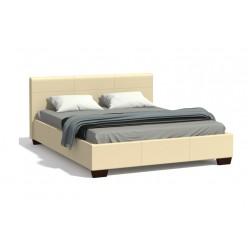 Двуспальная кровать Бона БН-810.27 (140х200 см)