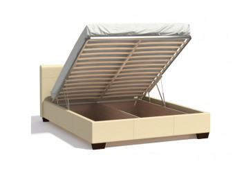Двуспальная кровать Бона БН-811.28 (180х200)