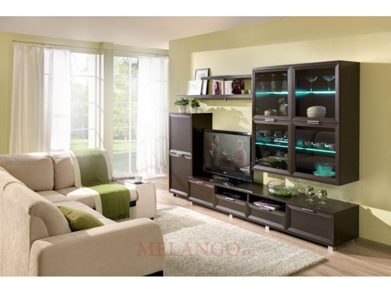 модульная мебель для гостиной бона 2 в москве
