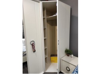 Распродажа Шкафа углового для одежды Аманти АТ-231.01