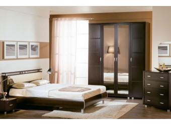 Спальня Фристайл от Хитлайн