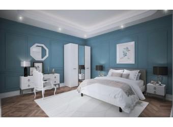Спальня Хилтон 1