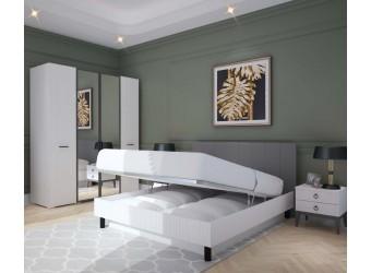 Спальня Хилтон 3