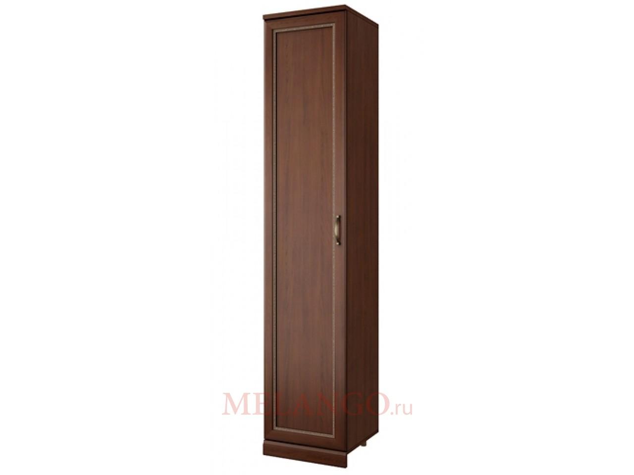 Одностворчатый шкаф Луара ЛУ-214.01