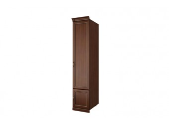 Одностворчатый шкаф Луара ЛУ-211.13