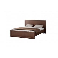 Двуспальная кровать Луара ЛУ-800.27 (140х200)