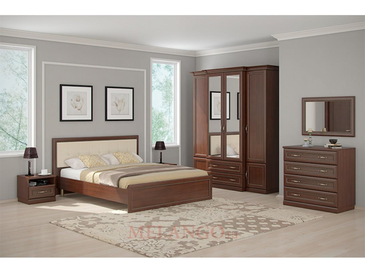 Спальня Луара 2