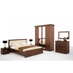 Спальня Луара от Хитлайн