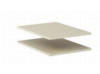 Комплект полок для шкафа Ниола НИ-009.00