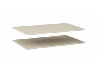 Комплект полок для шкафа Ниола НИ-011.00