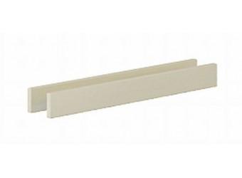 Комплект цоколей для шкафа Ниола НИ-012.03