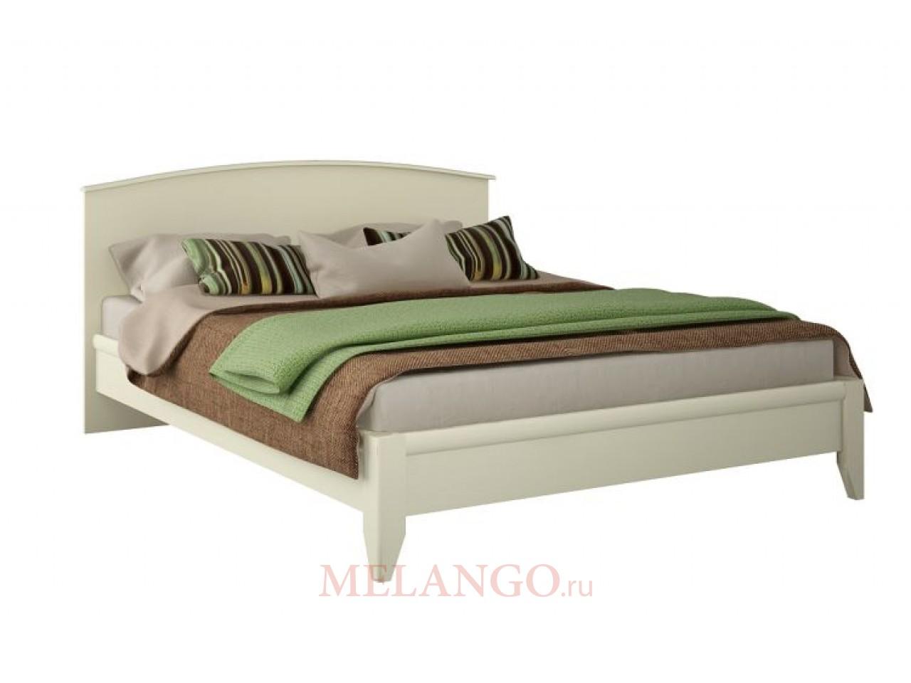 Двуспальная кровать Ниола НИ-800.28 (180х200)