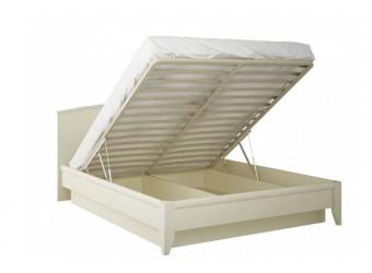 Двуспальная кровать Ниола НИ-801.27 (140х200)
