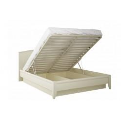 Двуспальная кровать Ниола НИ-801.28 (180х200)