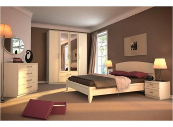 Спальня Ниола 3