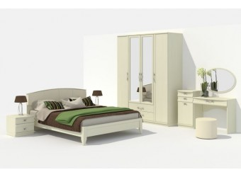 Спальня Ниола от Хитлайн