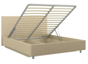 Двуспальная кровать Селеста СЛ-811.26 (160х200) с подъемным механизмом