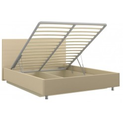 Двуспальная кровать Селеста СЛ-811.27 (140х200) с подъемным механизмом