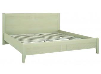 Кровать двуспальная 1800 Сиерра(светлый) СИ-800.28