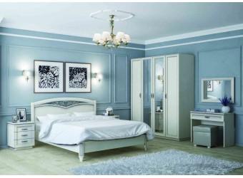 Спальня Валенсия 2