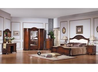 Спальня Бриджида КА-СП-1