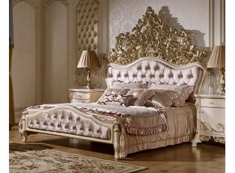 Двуспальная кровать Империал КА-ДК