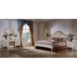 Спальня Виттория КА-СП-2 золото