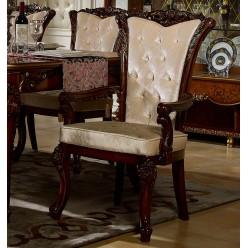 Обеденный стул для гостиной с подлокотниками Роял КА-СОП
