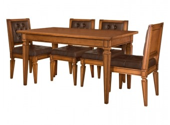 Обеденный стол Классика-1