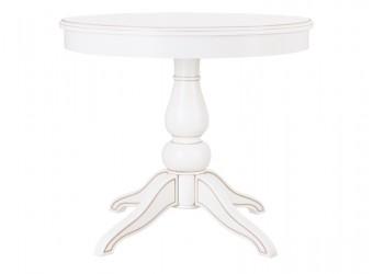 Обеденный стол Венеция круглый
