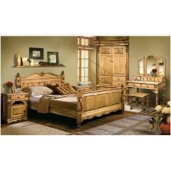 Спальня  Викинг GL (искусственное старение)