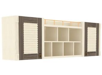 Шкаф навесной Калипсо ЛД 509.130