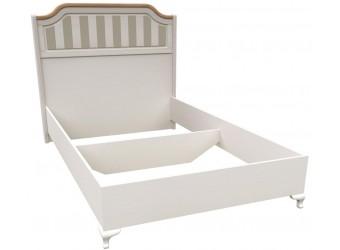 Кровать 1200 (Без основания) Вилладжио ЛД 680.040