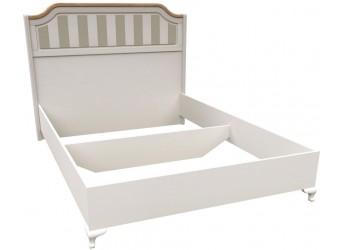Кровать 1400 (Без основания) Вилладжио ЛД 680.020