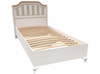 Кровать 900  Вилладжио ЛД 680.050