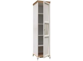 Шкаф одностворчатый Вилладжио ЛД 680.071