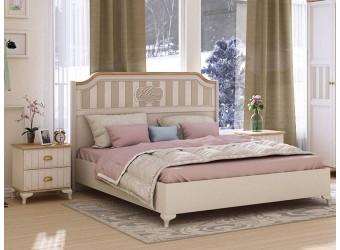 Кровать 1800 (Без основания) Вилладжио ЛД 680.030