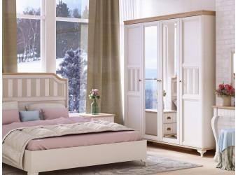 Спальня Вилладжио 2