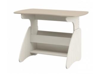 """Детский стол """"Вырастай-ка"""" Комби СТ-5 капучино"""