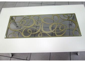 Журнальный столик Гармония МН-120-03