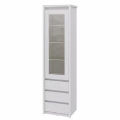 Шкаф-витрина Палермо МН-033-04