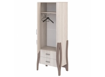 Шкаф для одежды Ирис МН-312-05